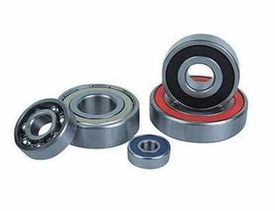 45 mm x 75 mm x 16 mm  NTN 6009 Deep groove ball bearings