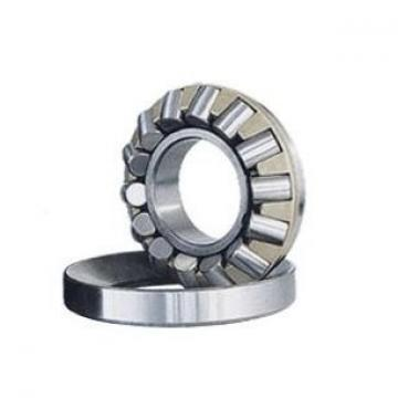 30 mm x 47 mm x 17 mm  IKO NAU 4906 Cylindrical roller bearings