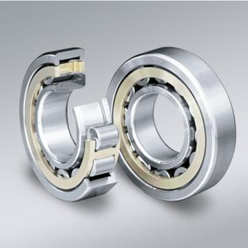 AST NJ203 EM6 Cylindrical roller bearings