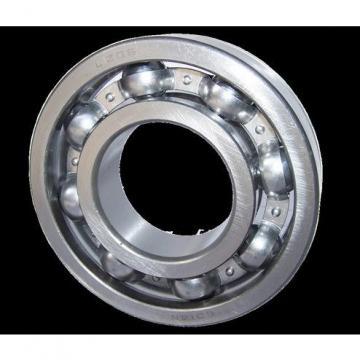 85 mm x 210 mm x 52 mm  NKE NUP417-M Cylindrical roller bearings