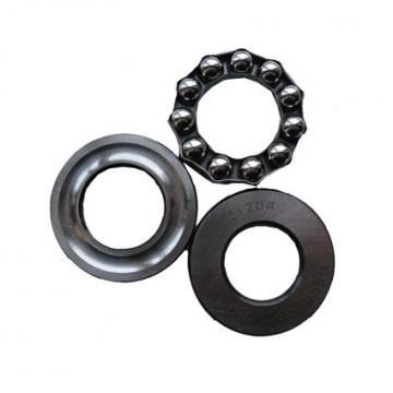 45 mm x 75 mm x 16 mm  NACHI NUP 1009 Cylindrical roller bearings