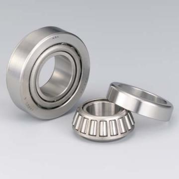 85 mm x 180 mm x 41 mm  NACHI 7317BDB Angular contact ball bearings