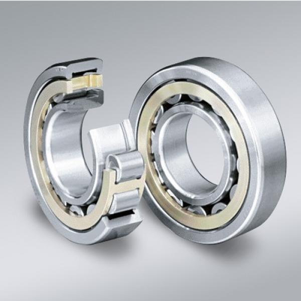 50 mm x 90 mm x 23 mm  NKE NUP2210-E-M6 Cylindrical roller bearings #1 image
