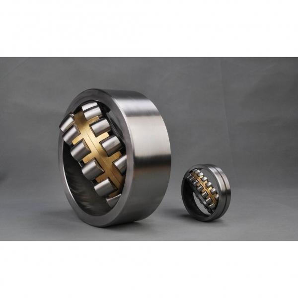 260 mm x 540 mm x 102 mm  ISB NU 352 Cylindrical roller bearings #1 image