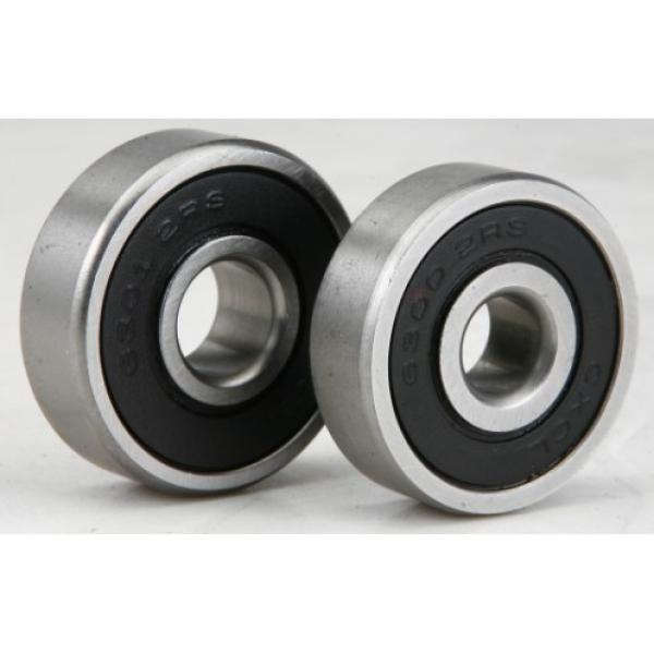 260 mm x 540 mm x 102 mm  ISB NU 352 Cylindrical roller bearings #2 image
