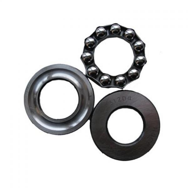 127 mm x 254 mm x 82,55 mm  NSK HH228349/HH228310 Cylindrical roller bearings #2 image