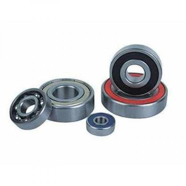 30 mm x 72 mm x 27 mm  FBJ NUP2306 Cylindrical roller bearings #1 image