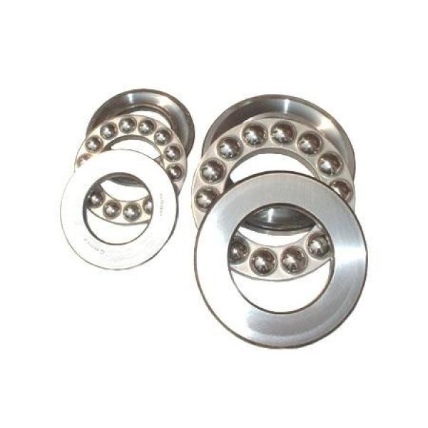 AST NUP311 E Cylindrical roller bearings #2 image