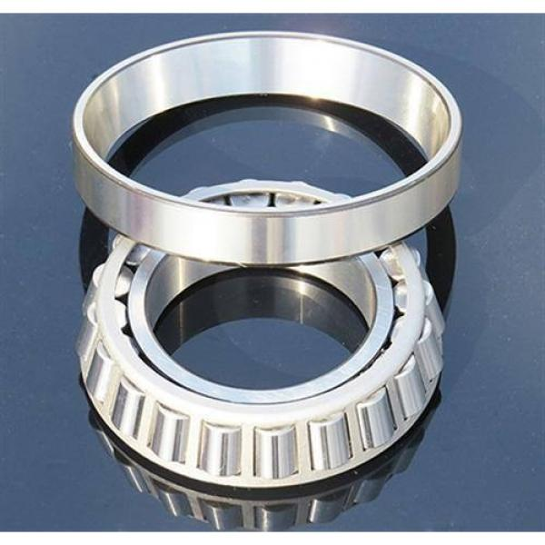 30 mm x 72 mm x 27 mm  FBJ NUP2306 Cylindrical roller bearings #2 image